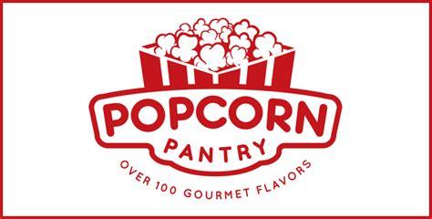 Popcorn Pantry by Popcorn Pantry Hardlogic