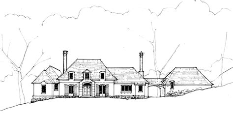 Studio C Sketches Of You by Sketches Barrett Architecture Studio