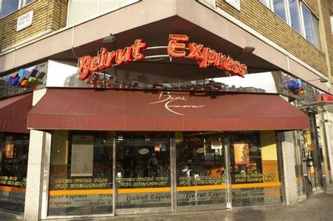 Family Restaurants Near Covent Garden - beirut express edgware road london marylebone restaurant reviews phone number amp photos