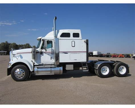 International Sleeper Trucks by 2006 International 9900i Sleeper Truck For Sale Sawyer