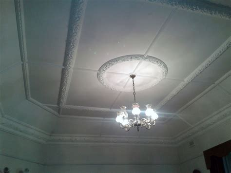 Preparing Ceiling For Painting by Ornate Ceiling 1 Stop Painting Stop Painting