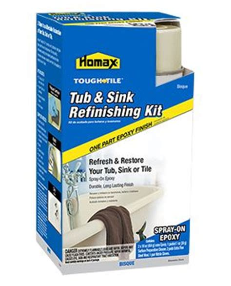 porcelain bathtub refinishing kit tub refinishing kit bathroom pinterest
