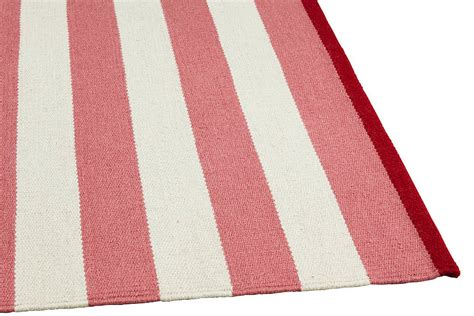 wool childrens rugs striped circus stripe children s wool rugs by nubie modern boutique notonthehighstreet