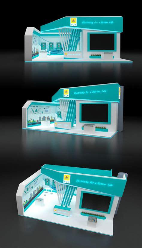contoh design booth pameran mandiricitra com desain stand pameran jasa desain