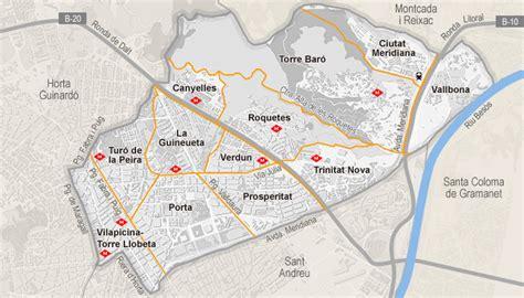 oficina del catastro barcelona oficina de alquiler en nou barris barcelona habitaclia