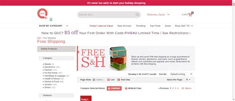 Qvc Gift Card Code - 75 off qvc coupons promo codes 2017 dealspotr