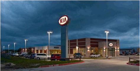 Kia Dealership Rockwall Tx Southwest Kia Rockwall Car Dealership In Rockwall Tx