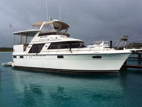 carver pilothouse boats sale 1988 used carver motor yacht for sale 50 000 stuart