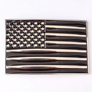 shop american flag belt  wanelo