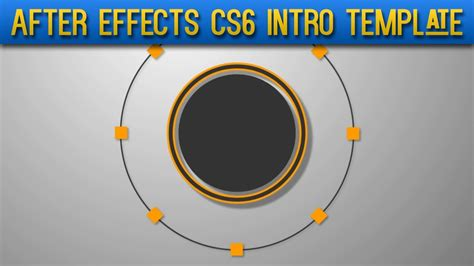 free intro templates for after effects cs6 free 2d intro after effects cs6 intro template youtube