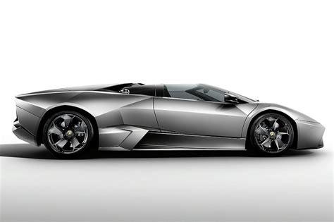 Lamborghini Reventon Cost Lamborghini Reventon Roadster Revealed Photos 1 Of 5