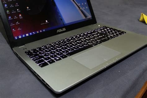 Laptop Asus N56vz S4329d I7 satilik asus n56vz i7 3610qm gt650m 8gb ram