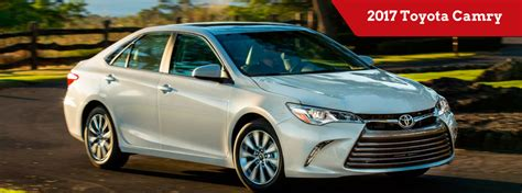 What Is A Toyota Camry 2017 Toyota Camry Exterior Colors And Features