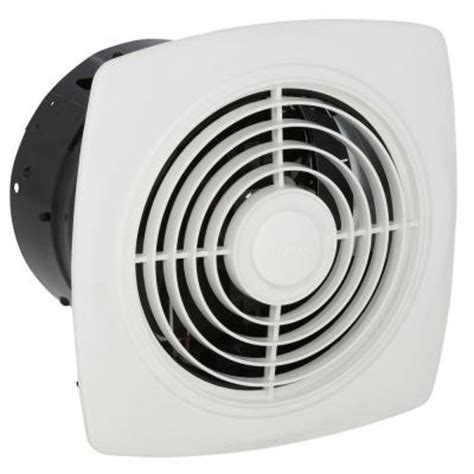 180 Cfm Ceiling Vertical Discharge Exhaust Fan 505 The