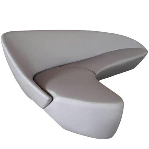 half moon shaped sofa fiberglasss upholster half moon shaped leather sofa buy
