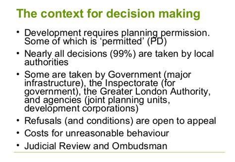 Planning Inspectorate Appeals Search Appeal Decision Planning Inspectorate Complete Pdf Library