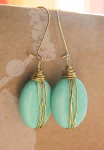 Etsy Handmade Jewelry - etsy find handmade turquoise jewelry that will make your