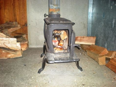 how to install and clean a wood stove american preppers