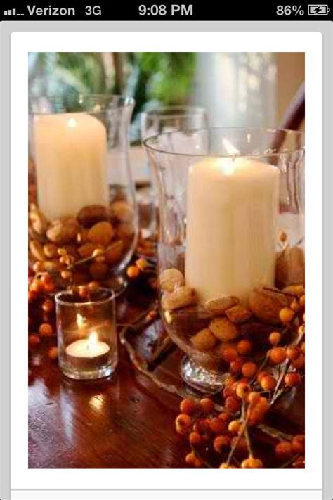 Fall Vase Fillers by Fall Vase Filler Home For The Holidays