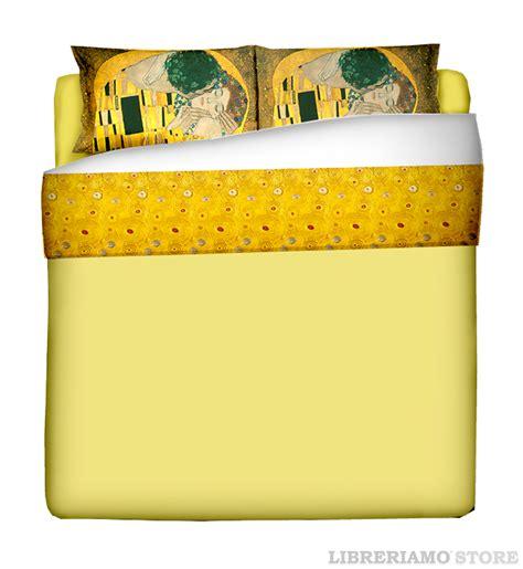 cuscini leopardati arredare con arte ecco le lenzuola ispirate a gogh e