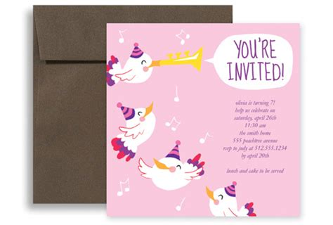 birthday invitation quotes and sayings quotesgram