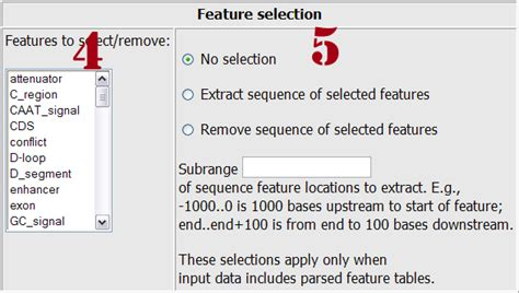 sequence format converter nih best sequence file format conversion tools bioinformatics