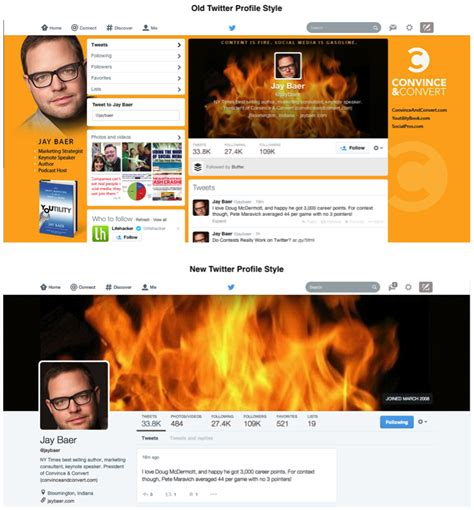 twitter layout tester twitter goes all facebook our review of the new twitter