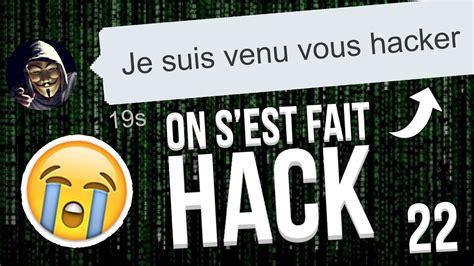 unduh film hacker on s est fait hack episode 22 admin series paladium