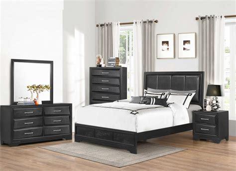 bedroom group great buy great  dresser mirror queen headboard footboard  rails