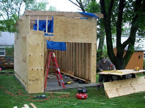 Shed With Sleeping Loft by Jetson Green International Shed Of The Year 2009