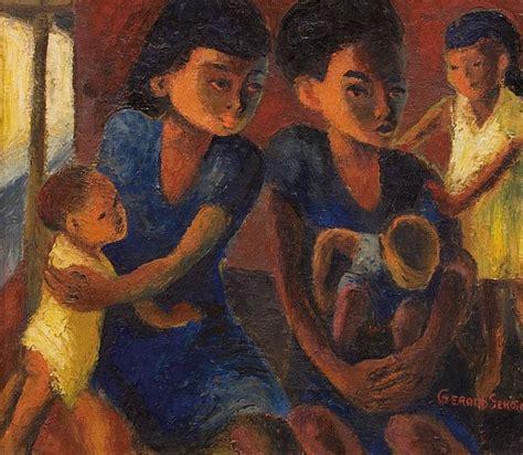 biography of the artist the art of gerard sekoto kentake page