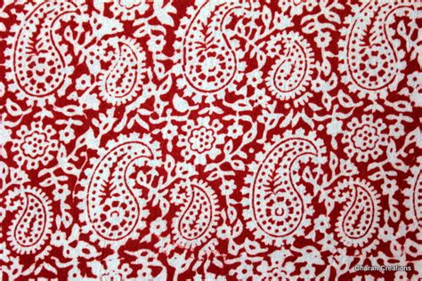 charancreations traditional indian craft of hand block printed quot bagh quot fabrics