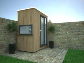 smallest garden office garden office guide
