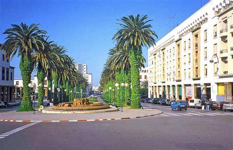 Villa Cornice Tour To Morocco Imperial Cities Banita Tour