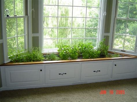 inside window box cool built in window planter box lifeworks interior