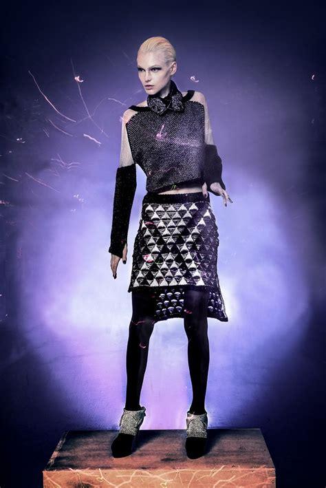 fashion design engineer shima seiki collection night beam fashion designer kay