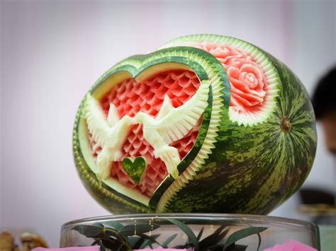 amazing canned food art 18 pieces my modern met why water melon diet is good for you