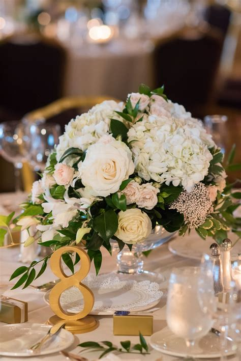 wedding centerpieces with candles and roses 2 wedding wednesday 2 our wedding reception memorandum nyc fashion lifestyle for the