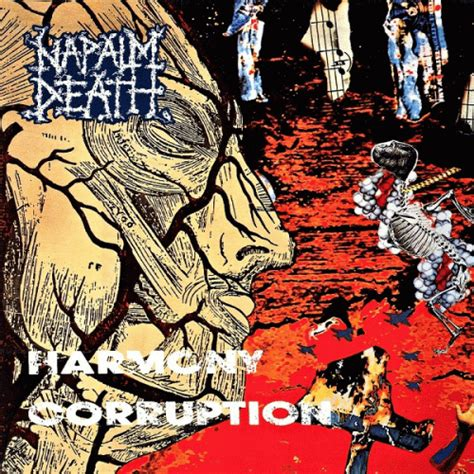 429214 napalm death kive corruption napalm death harmony corruption album spirit of metal