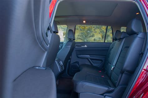 volkswagen atlas interior seating 100 volkswagen atlas interior seating 6 things you