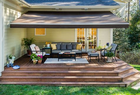 solair retractable awnings enhanced for selling season