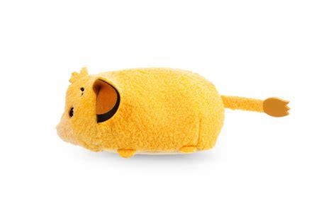 Tsum Tsum Rafiki Series King simba tsum tsum mini my tsum tsum