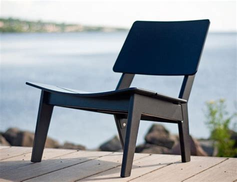Modern Patio Chairs by Lago Modern Patio Chair Denver Co Creative Living