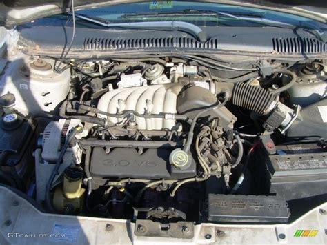 how do cars engines work 1998 ford taurus user handbook 1998 ford taurus se wagon 3 0 liter dohc 24 valve v6 engine photo 38492071 gtcarlot com