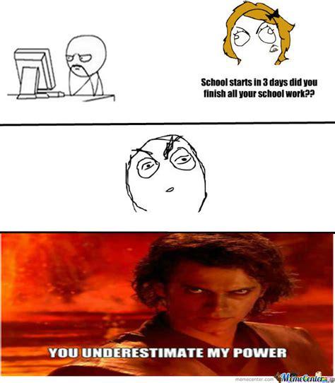 School Work Memes - last minute school work by pikachu meme center