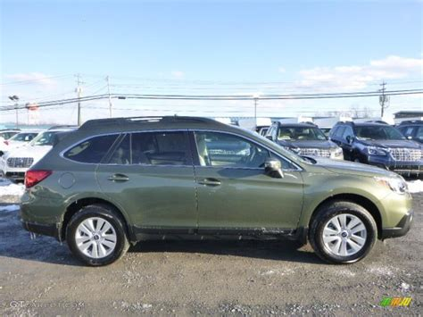 outback subaru green 2015 wilderness green metallic subaru outback 2 5i premium