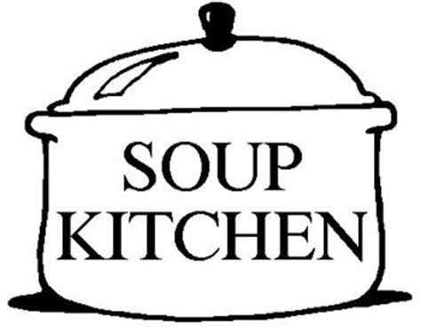 soup kitchen volunteer st louis soup kitchen clipart best