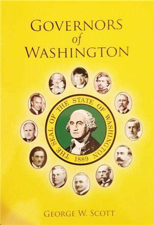 book review governors  washington historylinkorg