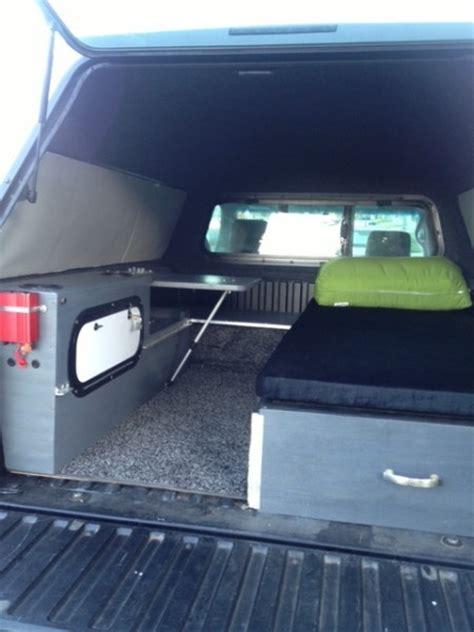 pickup truck bed designs supertopo rock climbing