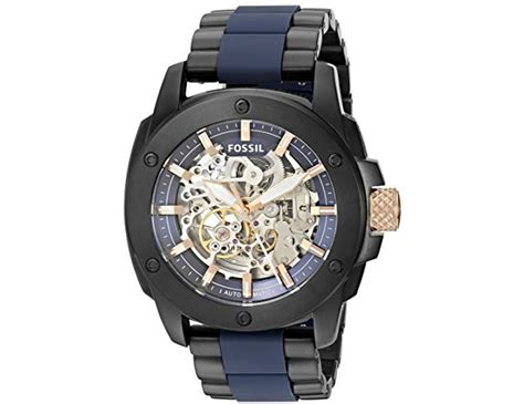 Me3133 Automatic expired up to 50 fossil watches bags and accessories jungle deals